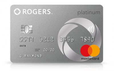 Cut your Rogers bill with Cash Back Rewards!
