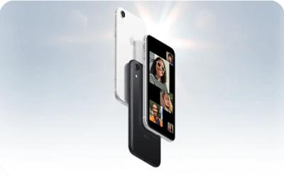 Get a $0 iPhone XR plus a 5 GB data bonus